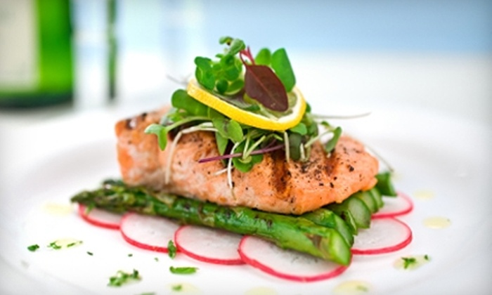 Just in Thyme Personal Chef Services - Charlotte: $149 for a Date-Night Dinner from Just in Thyme Personal Chef Services ($400 Value)