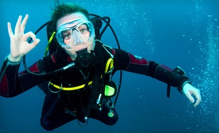 Wilson Diving - Wilson Diving in Victoria