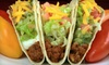 Grande Jake's Mexican Grill - Buffalo Grove : $5 Worth of Mexican Fare