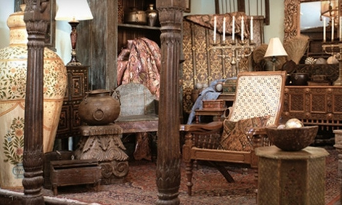 Golden Oldies - Flushing: $99 for $500 Toward Antique Furnishings at Golden Oldies