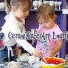 $10 for Pottery Painting at CeramiCafe