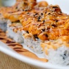 35% Off a Sushi at Wabora