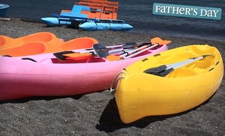 Lisas Kayaks Inc. - Lisas Kayaks Inc. in Fort Pierce