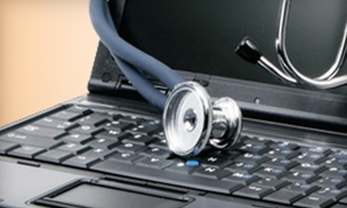 Rent-A-Nerd - Lubbock: $25 for One Hour of In-Home Computer Services from Rent-A-Nerd ($50 Value)
