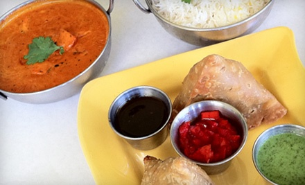 $30 Groupon to Passage To India - Passage to India in Kissimmee