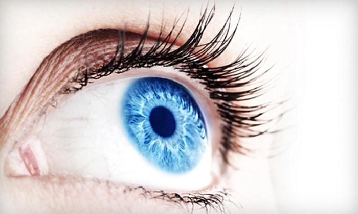 Khanna Institute of LASIK - Beverly Hills: $2,495 for LASIK Eye Surgery at Khanna Institute of LASIK in Beverly Hills ($6,000 Value)