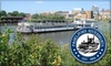 Padelford Riverboats - Riverview: $16 for a Sightseeing Cruise Ticket at Padelford Riverboats