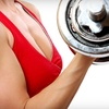 Up to 69% Off at Star Fitness Center in Covington