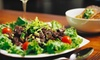 The Elephant Walk - Waltham - Multiple Locations: $20 for $40 Worth of Cambodian and French Cuisine at The Elephant Walk. Choose from Three Locations.