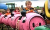 French Prairie Gardens - St Paul: $12 for Admission for Two, Two Mugs, and Eight Beer Tickets to the Strawberry Festival at French Prairie Gardens in St. Paul ($24 Value)