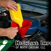 Up to 60% Off Oil Change in Asheboro