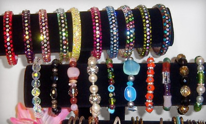 Joette's on Monroe - Brighton: $10 for $20 Worth of Jewelry and Accessories at Joette's on Monroe