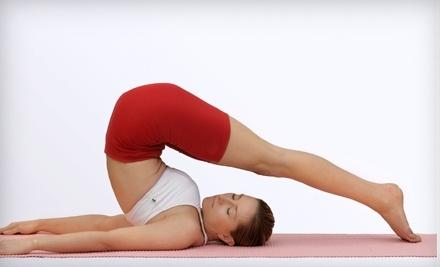 PM Yoga - PM Yoga in Louisville