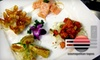 Match Restaurant - CLOSED - Silverado Ranch: $15 for $35 Worth of Tapas and Drinks at Match Restaurant