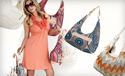 $60 Groupon to Flying Lizard Boutique - Flying Lizard Boutique in San Jose