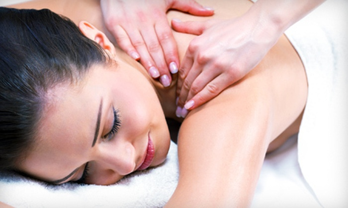 ReNu Bodyworks Salon and Spa - Tarzana: $79 for a Mother's Day Spa Package with a Massage, Facial, and Manicure at ReNu Bodyworks Salon and Spa ($158 Value)