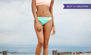 Step Up Skin: One Year of Unlimited Hair Removal at Step Up Skin (Up to 94%Off)