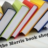 $10 for Books at The Morris Book Shop