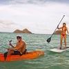 51% Off Kayak or Paddleboard Rental in Kailua