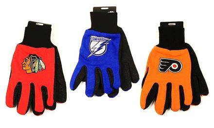 NHL Multi-Purpose Gloves