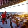 Up to 78% Off Volvo Ocean Race VIP Pass