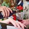 Tampa Bay Food & Wine Experience - Downtown: $75 for Two Tickets to Tampa Bay Food & Wine Experience on Saturday, October 1 at 1 p.m. ($150 Value)
