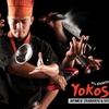 $10 for Japanese Fare at Yokoso