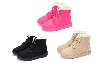 Martin Women's Snow Boots