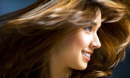 Hair Addict: Cut and Style - Hair Addict in Albuquerque