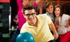 Mission Bowl 'N Olathe - Westview: Traditional or Cosmic Bowling Outing for Up to Eight at Mission Bowl 'N Olathe