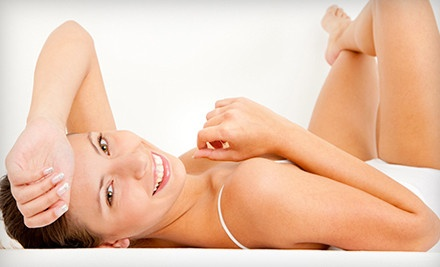 Three Laser Hair-Removal Sessions on One Small Area - Skin Embrace Medical Spa and Laser Center in Catoosa