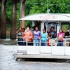 Up to Half Off River-Cruise Tickets
