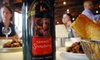 Tavern Direct **NAT** **DNR**: $25 for $50 Worth of Gourmet Sauces, Marinades, and More from Tavern Direct