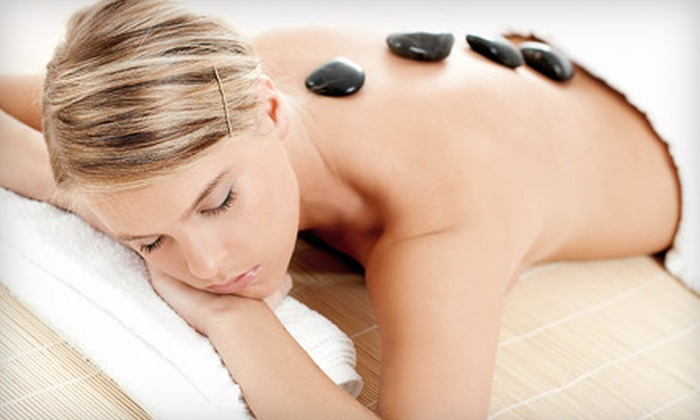The Zone Of Comfort - Urbandale: Massage and Bodywork at The Zone of Comfort in Urbandale (Up to 63% Off). Four Options Available.