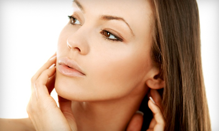 Simply Beautiful MedSpa - Pelham: $99 for 20 Units of Botox and a Signature Facial at Simply Beautiful MedSpa in Pelham ($250 Value)