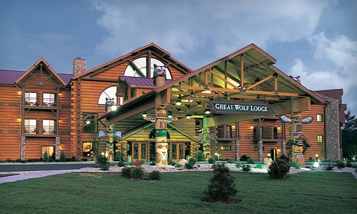 Great Wolf Lodge Wisconsin Dells Groupon