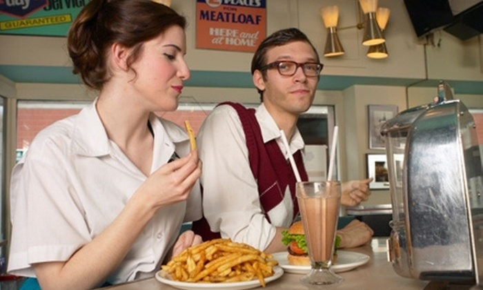 Gene's Last Chance - Strip District: $10 for $20 Worth of Classic American Fare at Gene's Last Chance