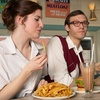 $10 for American Fare at Gene's Last Chance