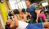 501Fit - Minneapolis: $39 for Two G-Werx Weight-Training Sessions, a Fitness Consultation, and a 30-Minute Massage at 501Fit ($120 Value)