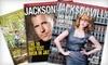 """Jacksonville Magazine - Jacksonville: $9 for a One-Year Subscription to """"Jacksonville"""" Magazine ($18.95 Value)"""