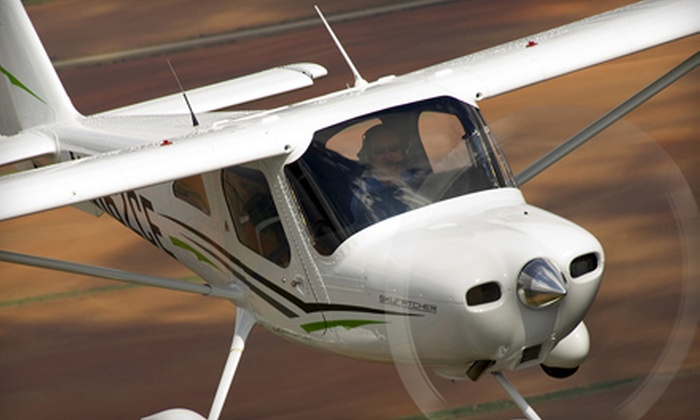Flight Training Professionals - Orlando Executive Airport: $89 for Discover-Flight Package at Flight Training Professionals ($170 Value)