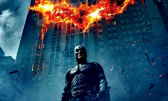 null - Near North Side: See The Dark Knight in IMAX for 53% off