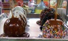 $10 for Treats at Fuzziwig's Candy Factory in Prospect