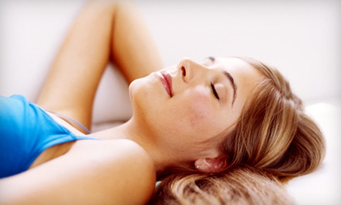 Relax - Norfolk: Two One-Hour or Five Half-Hour Thermal Massage Sessions at Relax in Norfolk (Up to 57% Off)