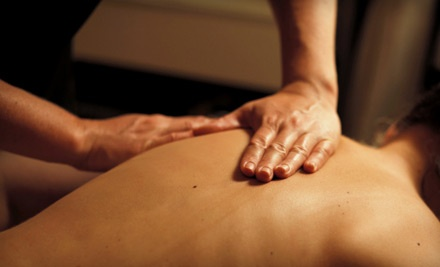 60-Minute Massage (a $65 value) - Jimmy Lee's Total Fitness in Tulsa