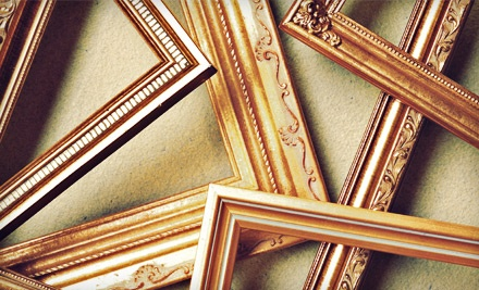 $20 Groupon for Gifts and Prints - Chapmans' Frame & Gallery in Greendale