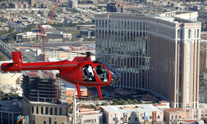 Adventure Helicopter Tours In Las Vegas Nevada  Groupon