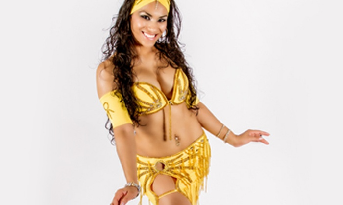 Zikrayat – International Bellydance Gala Show - Northfork: Zikrayat – International Bellydance Gala Show at Mesa Arts Center on Saturday, October 12 (Up to 44% Off)
