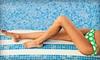 Sole Spa - Solé Spa Wellness Center: One or Three Brazilian or Bikini Waxes, or One Men's Full Back or Chest Wax at Solé Spa Wellness Center (Up to 54% Off)