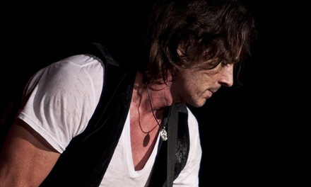 Rick Springfield with Special Guests Loverboy and The Romantics on Saturday, September 5 (Up to 46% Off)